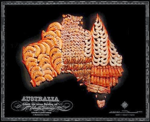 02-Australia-Shrimp-Caitlin-Levin-and-Henry-Hargreaves-Food-Maps-www-designstack-co