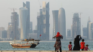 Qatar fails to host UNCAC conference 2023