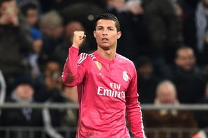 One of the world's best players, CR7 won everything with Manchester United before completing a world record £80m transfer to Real Madrid in 2009. A three-time Ballon d'Or winner he dated Russian supermodel Irina Shayk for five years - before splitting in 2015