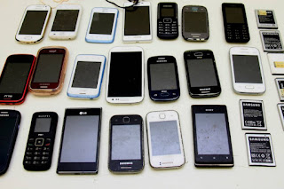 Anatel vai bloquear celulares piratas a partir de maio de 2018