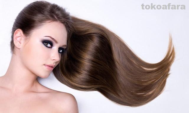 10 Cara Cepat Panjangkan Rambut Secara Alami