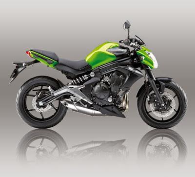 9 Jenis Motor Kawasaki Ninja Berikut Update Harga Terbarunya