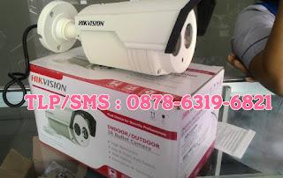 Jual CCTV Wireless Murah Di Denpasar