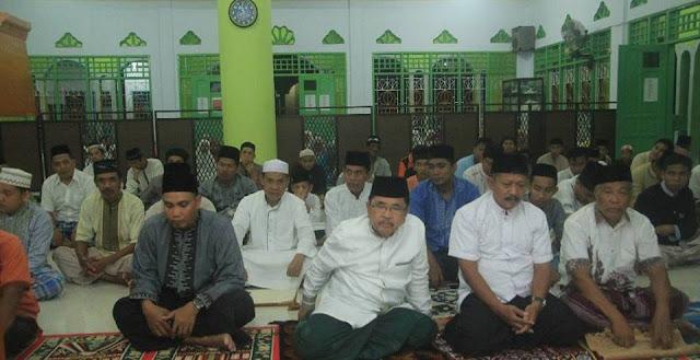 Safari Ramadan, Wali Kota Palopo: Jangan Karena Beda Pilihan, Persaudaraan Terganggu