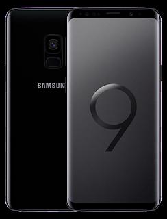 Galaxy S9[SAMSUNG]