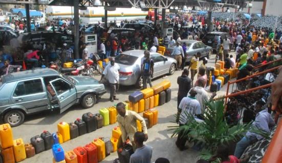 It's A Shame Nigeria Still Imports Petrol – Opadokun