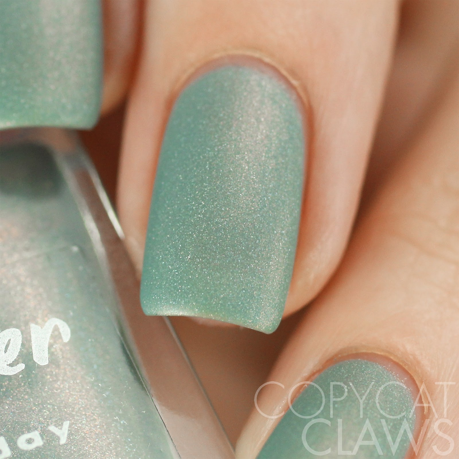 Copycat Claws: Lacquester Swatches