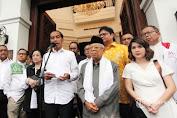 Andi Arief: Menurut Saya secara Prosedural Jokowi akan Jadi Pemenang Pilpres