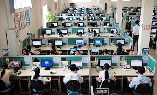 Danh sách mã vùng điện thoại cố định các tỉnh Việt Nam
