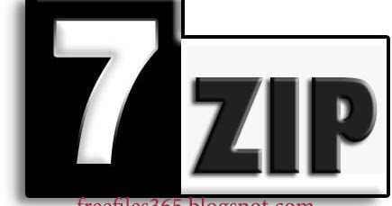 7-zip 2019 free download latest version for Windows 7, 8 and