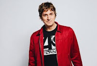 Rob Thomas - Can't Help Me Now Chords