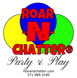 Roar and Chatter® Party & Play