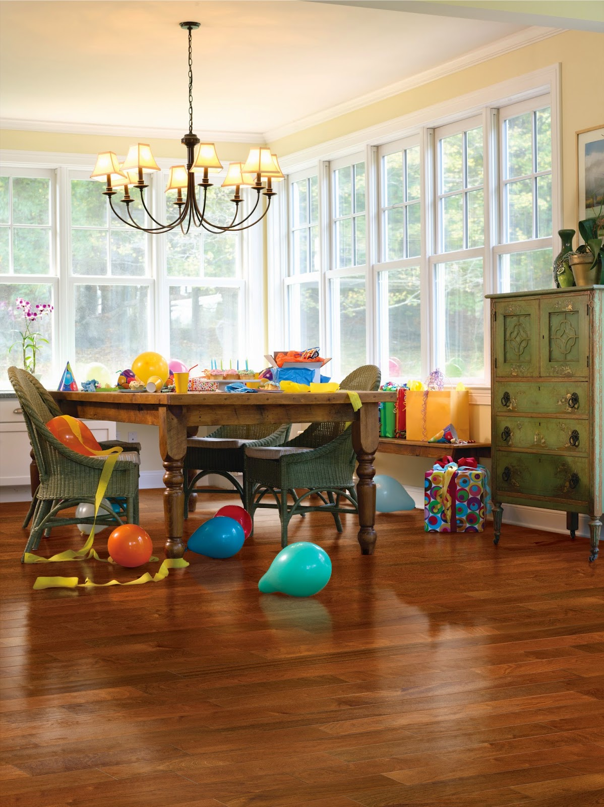 Trends in hardwood flooring Indianapolis | Indianapolis ...