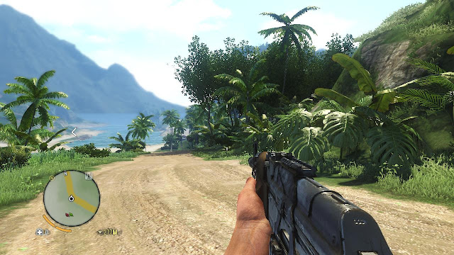 FarCry3 GamePlay