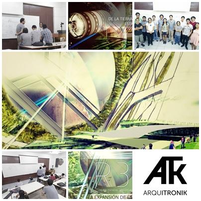 Revista digital apuntes de arquitectura arquitronik en Arquitectura de desarrollo