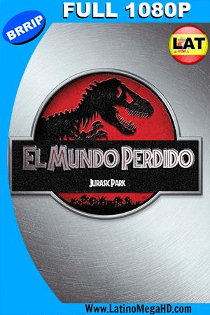El Mundo Perdido (1997) Latino Full HD 1080P ()