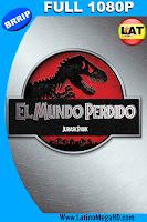 El Mundo Perdido (1997) Latino Full HD 1080P - 1997