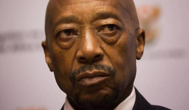 moyane sue Ramaphosa for firing him