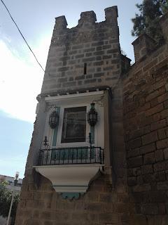 el castillo del puerto de santa maria