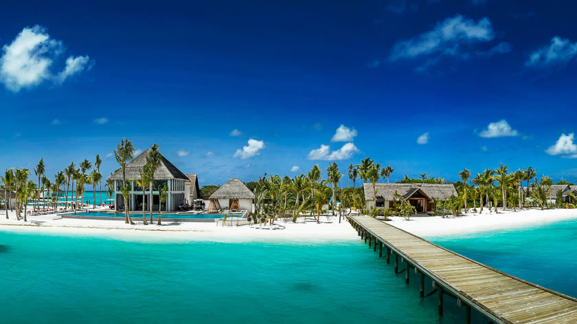 OZEN by Atmosphere at Maadhoo, Maldives ~ Maldives Travel News ...