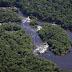 Usinas propõe inundar 1.085 km² da Amazônia