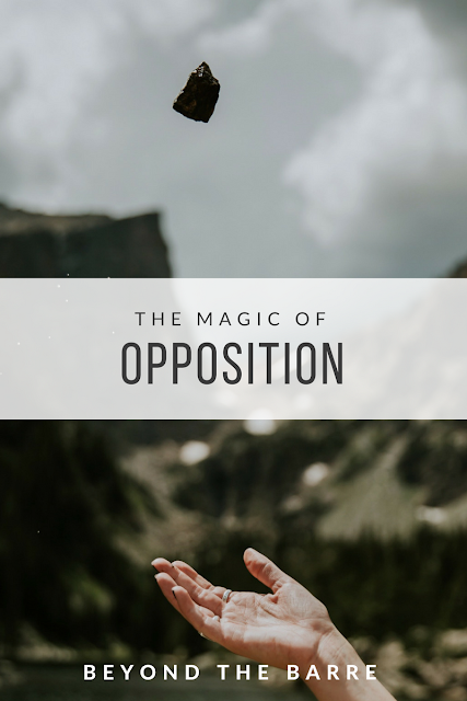 The Magic of Oposition