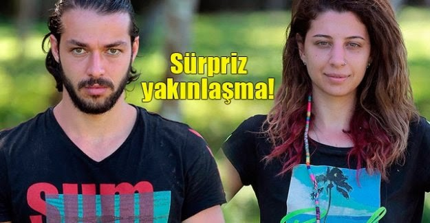 Survivor all star hilmicem begüm aşkı