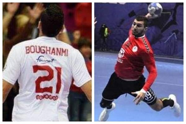 مشاهدة مباراة مصر وتونس لكرة اليد