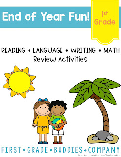 https://www.teacherspayteachers.com/Product/Summer-Activities-End-of-the-Year-Activities-End-of-the-Year-Review-684655