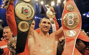 Heavyweight boxing legend Wladimir Klitschko retires