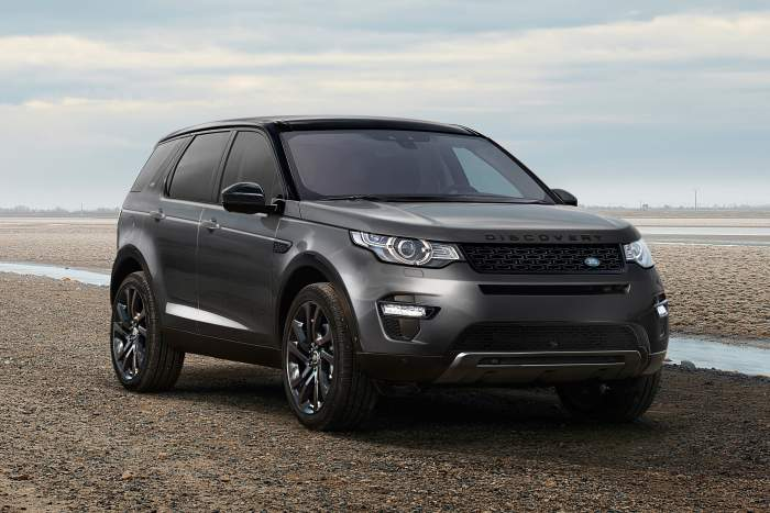 cars review concept specs price land rover discovery sport 2018 review. Black Bedroom Furniture Sets. Home Design Ideas