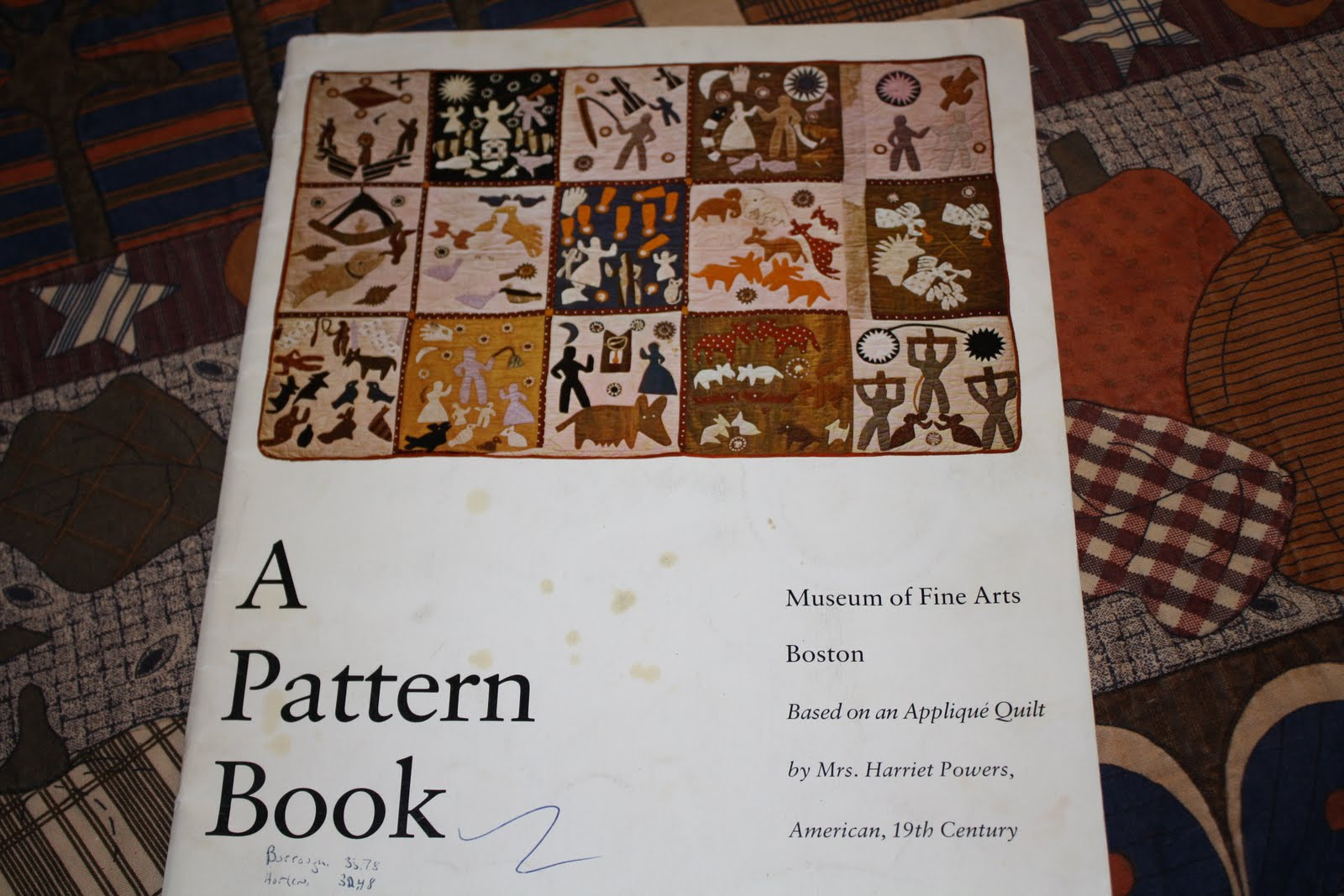 Tom Miner Quilts And Folk Art August 2011
