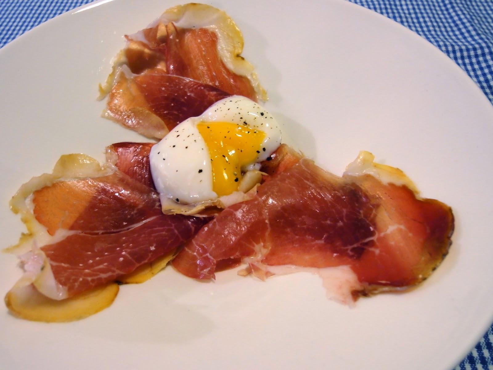 kananmunan keittäminen löysäksi