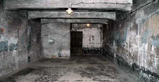 ¿Qué pasó realmente durante el Holocausto?