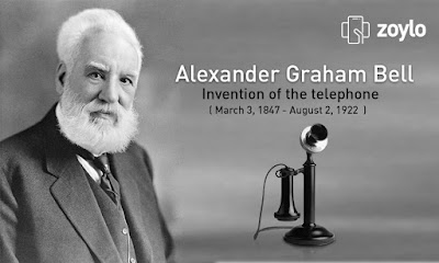 Inventor of Telephone | Online Healthcare & Wellness Tips
