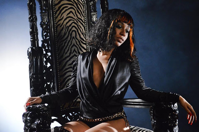 Video: Tiffany Evans - On Sight (Con Fetty Wap)