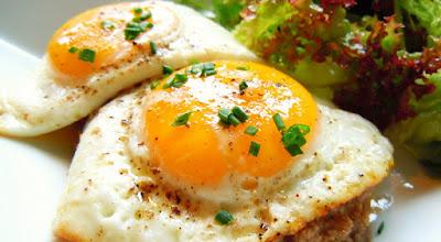 Ketahui Makanan Penyebab Naiknya Kadar Kolesterol Dan Cara Mencegahnya