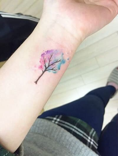 small tattoo ideas for women