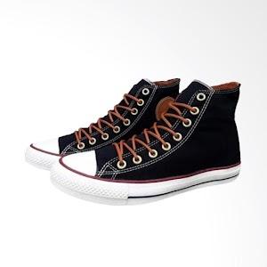 Sepatu Converse Classic Allstar High Sepatu Sneakers Pria sepatu kets sepatu basket converse