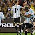 La Selección arrancó el ciclo de Sampaoli con un triunfo ante Brasil en Australia