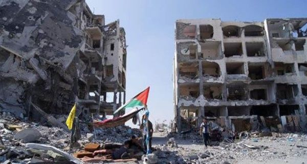 ONU alerta sobre crisis humanitaria en la Franja de Gaza