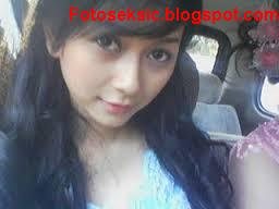 foto hot model model indonesia