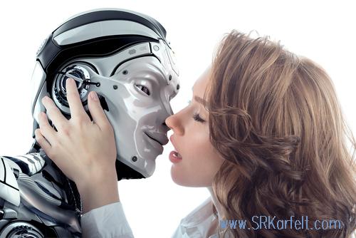 Technology, Photonics, High Tech, Writing, Love, My Love Affair with Technology
