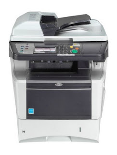 Kyocera ECOSYS FS-3640MFP Drivers Download