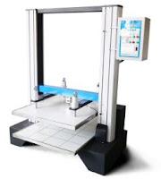 box compression tester HD-A501