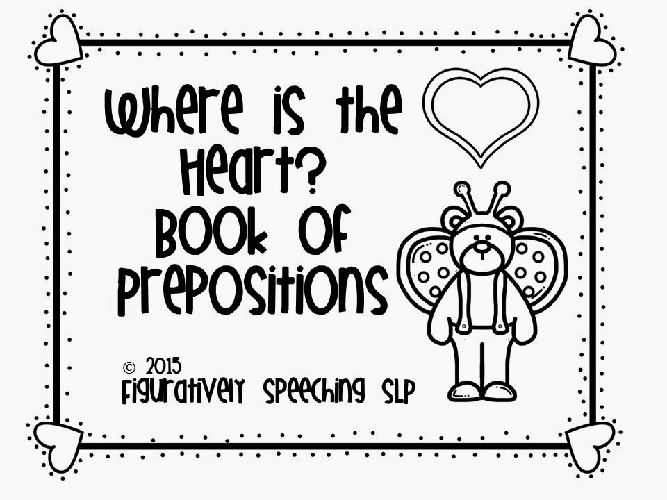 Figuratively Speeching SLP: For The Love of Speech Blog
