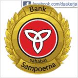 Lowongan Kerja Bank Sahabat Sampoerna Terbaru November 2015