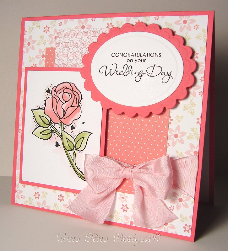 Congratulation On Wedding Quotes: Lone Pine Designs: Congratulations On Your Wedding Day