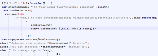 Sudarsan Dash's Blogs on C, C++,C# ,  Net and Jquery: How to