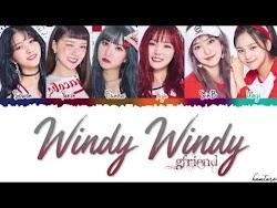 (4.47 MB) Download GFRIEND - WINDY WINDY Mp3